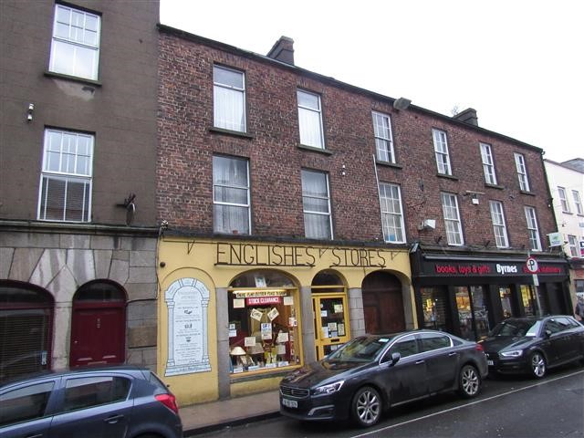 No. 3 Court Street, Enniscorthy, Co. Wexford, Y21XN15