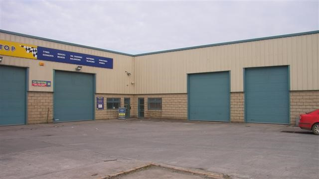 Unit 2B Waterford Road Business Park, New Ross, Co Wexford
