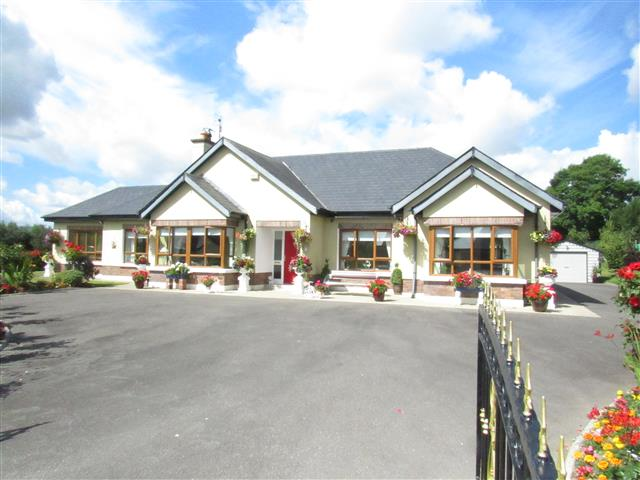 No. 3 Cross Meadow, Monageer, Enniscorthy, Co. Wexford.