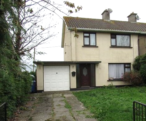 Mountain View, Ross Road, Enniscorthy, Co. Wexford, Y21 V2P4.
