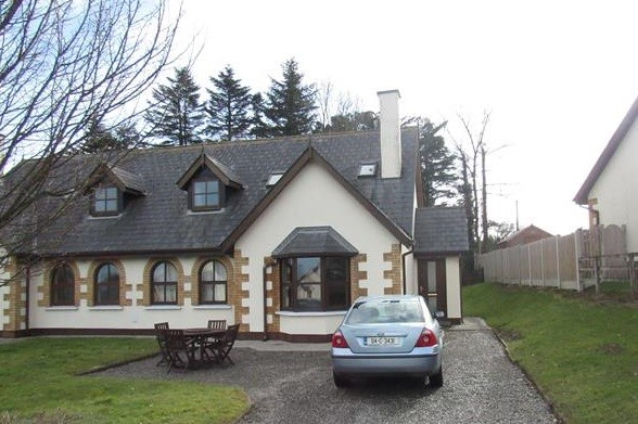 No 41 Forest Park, Courtown, Gorey, Co. Wexford, Y25TY79