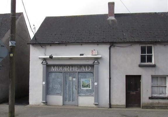 Shop Unit, Irish Street, Bunclody, Co. Wexford Y21F677