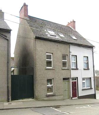 No. 5 Lower Shannon, Enniscorthy, Co Wexford