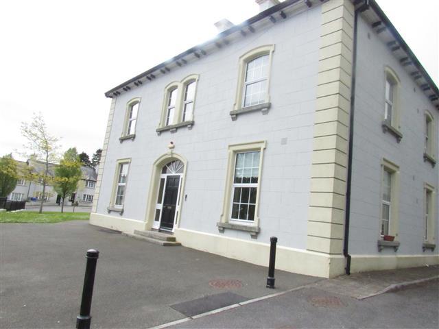 Parkton, Enniscorthy, Co. Wexford.