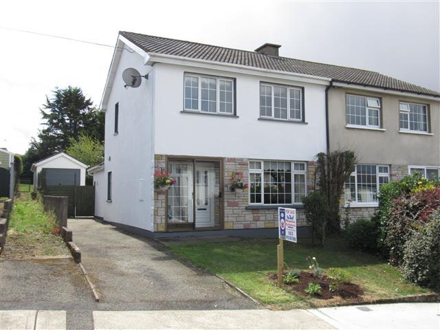 No.11 Cherryorchard Heights, Enniscorthy, Co. Wexford