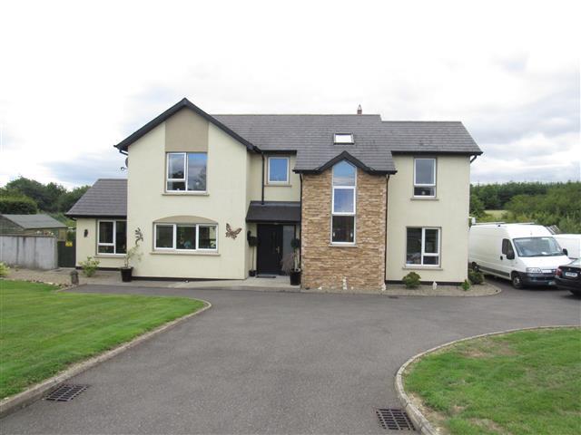No.4 Wheatfields, Kilconnib, Enniscorthy, Co. Wexford