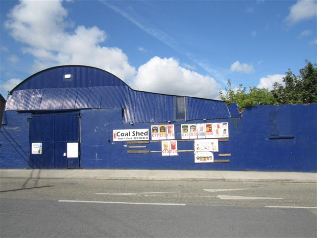 Patrick Street, Enniscorthy, Co. Wexford