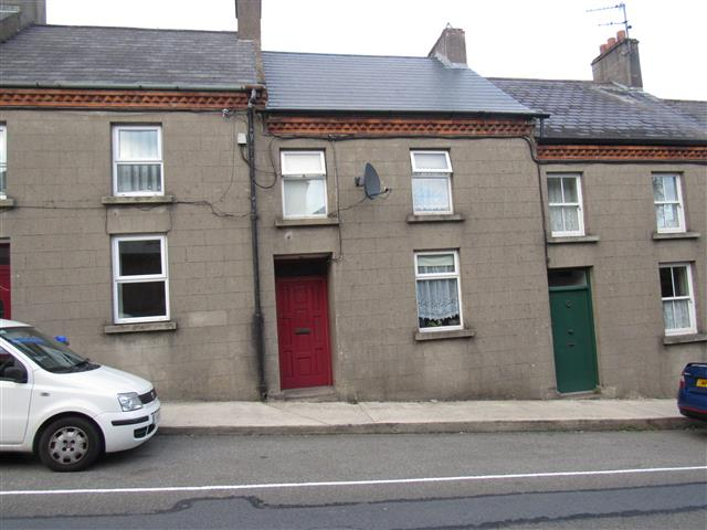 No.4 Friary Hill, Enniscorthy, Co. Wexford