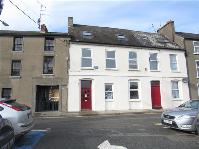 No.44 High Street, Wexford
