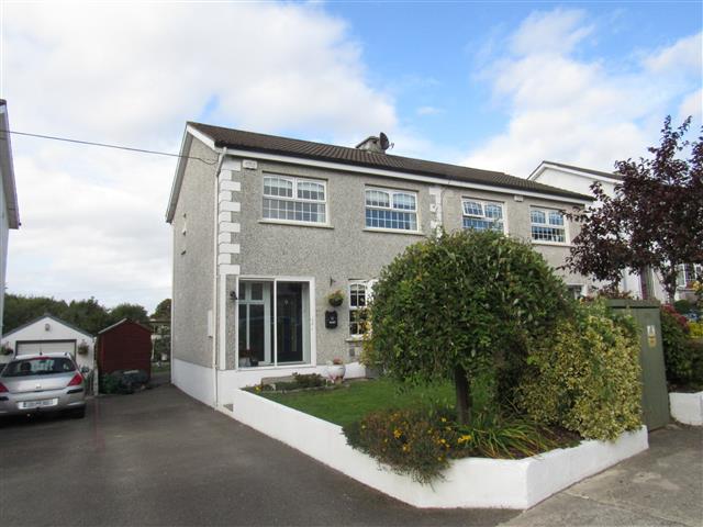 No.33 Cherryorchard Heights, Enniscorthy, Co. Wexford