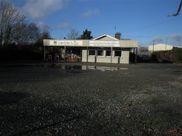 Fahy's Cross, Castlebridge, Co. Wexford