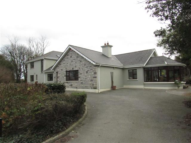 Hilltown House B&B, Hilltown, Ballymitty, Co. Wexford