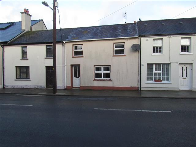 No.99/100 Brown Street, Portlaw, Co. Waterford