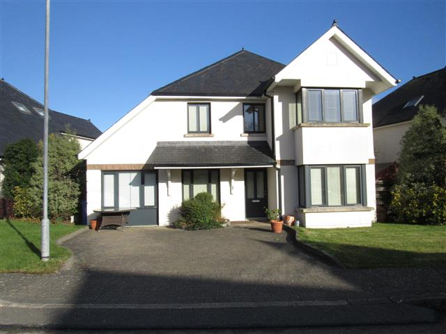No.4 Hillview Crescent, Seafield Golf & Country Club, Ballymoney, Gorey, Co. Wexford