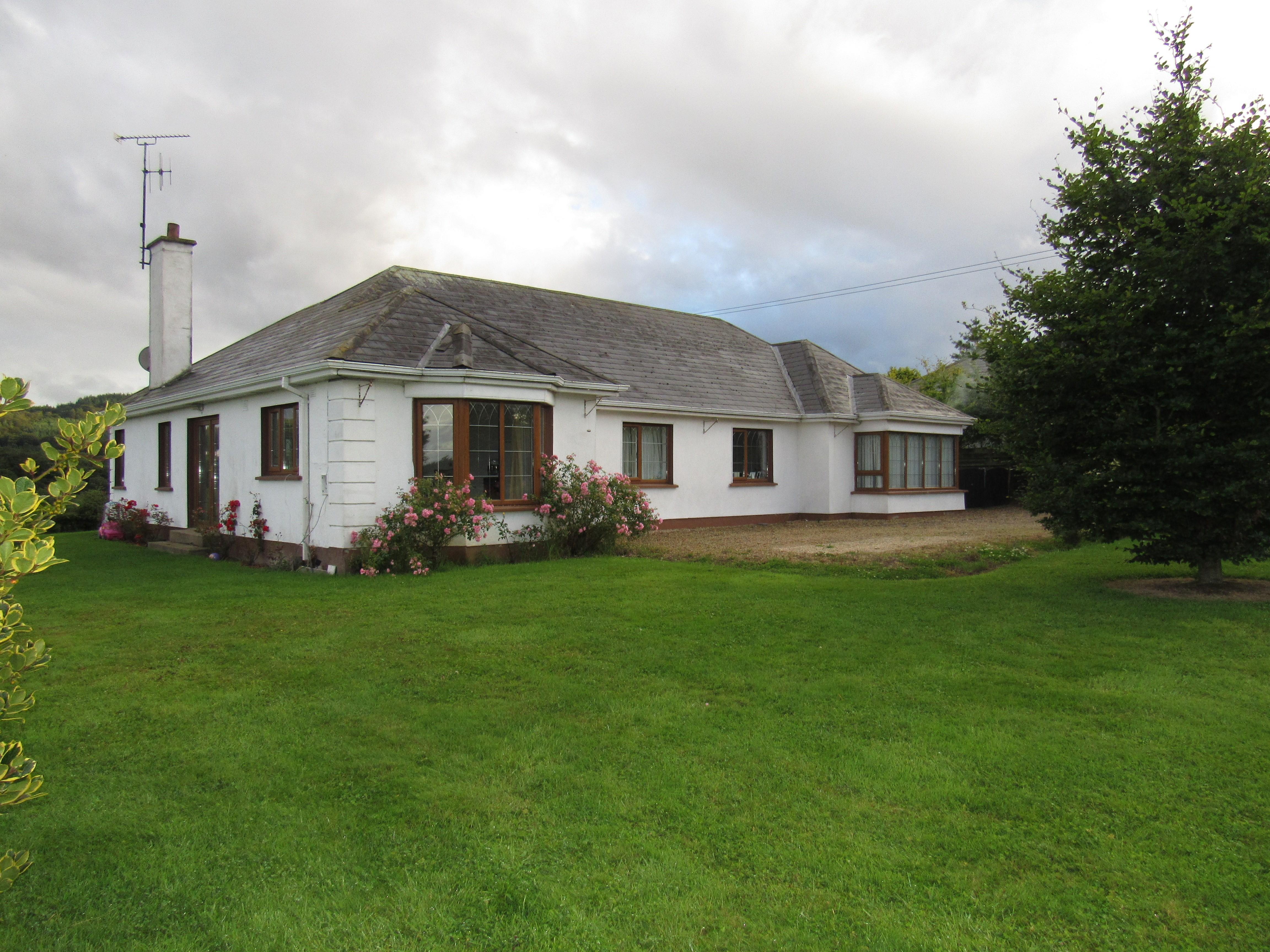 Bridgetown, Davidstown, Enniscorthy, Co. Wexford