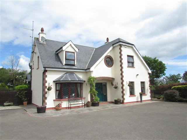 """Ceol Na Mara"" Courtown, Gorey, Co. Wexford Y25 W592"