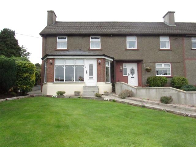 No.12 Father Cullens Terrace, Enniscorthy, Co. Wexford