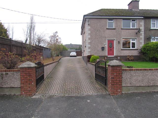 No.35 Drumgoold Villas, Enniscorthy, Co. Wexford