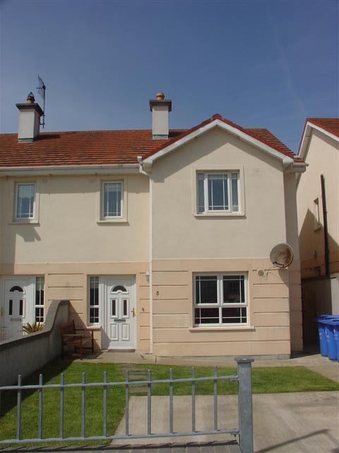 No.3 Marlfield, Enniscorthy, Co. Wexford