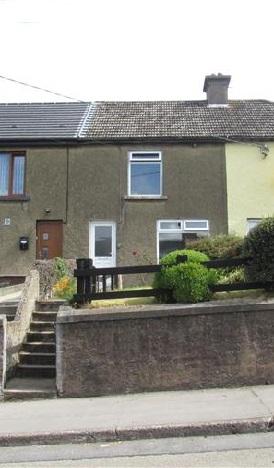 No.5 Vinegar Hill Villas, Enniscorthy, Co. Wexford
