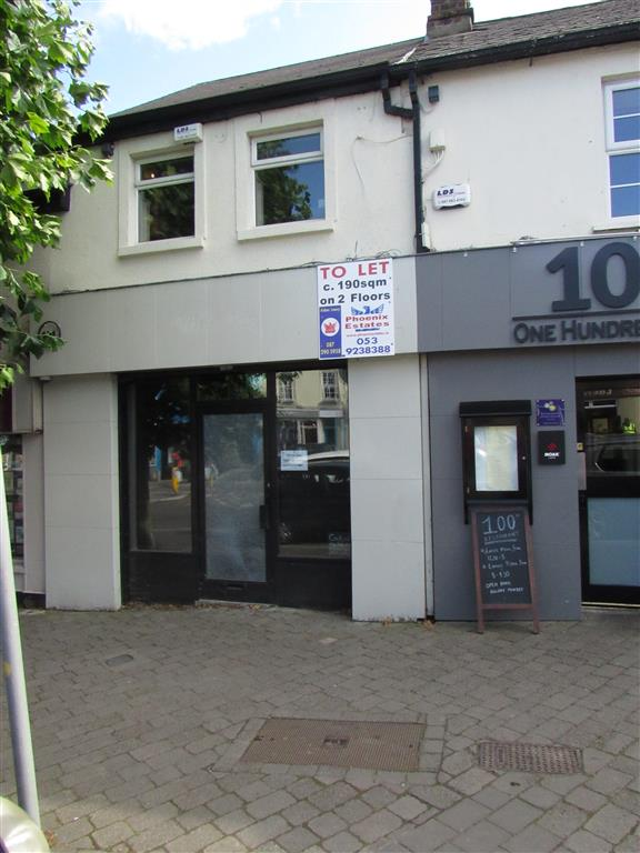 No.101 Main Street, Gorey, Co. Wexford