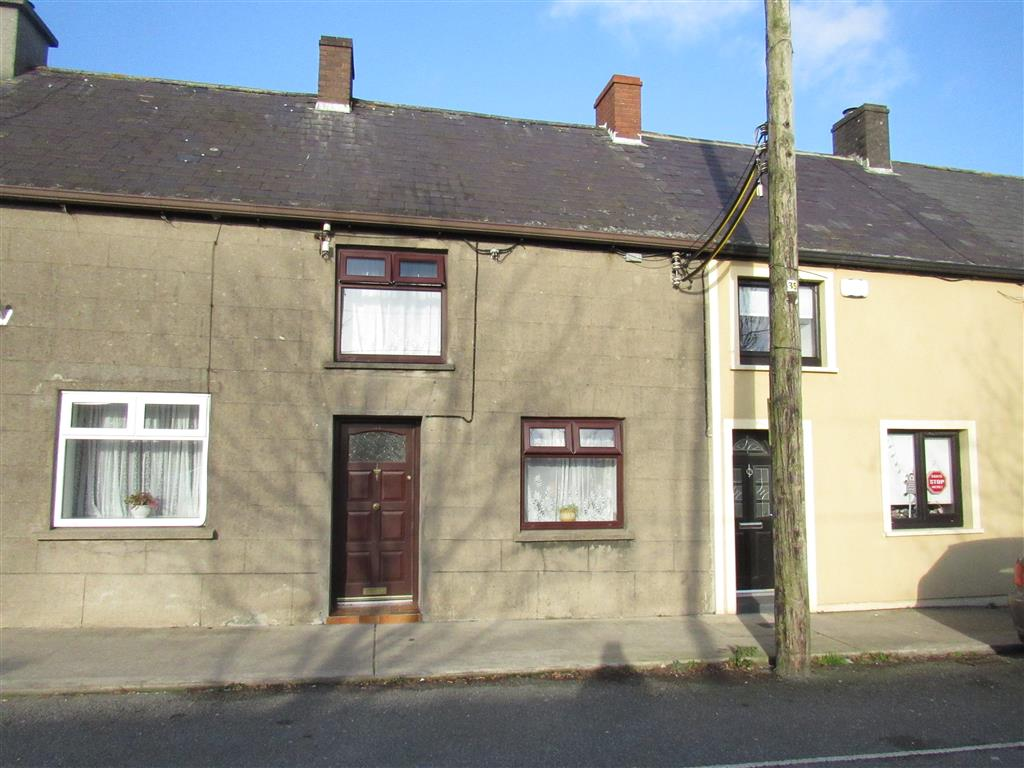 No 21 The Ross Road, Enniscorthy, Co Wexford