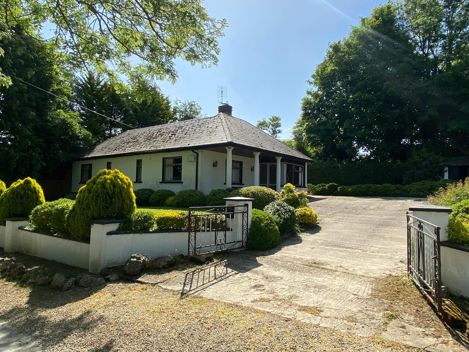 Ballinavary, Davidstown, Enniscorthy, Co. Wexford Y21 YW31
