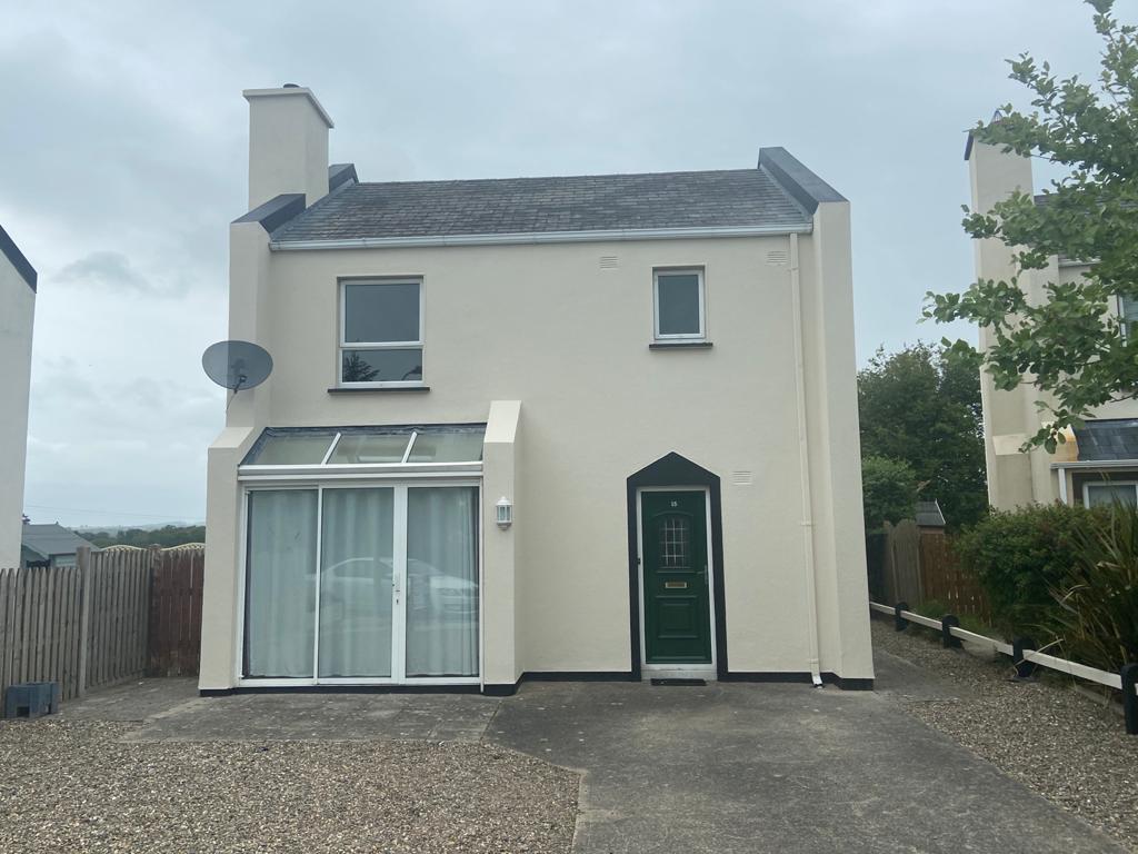 No. 15 Bracken Hill, Blackwater, Co. Wexford