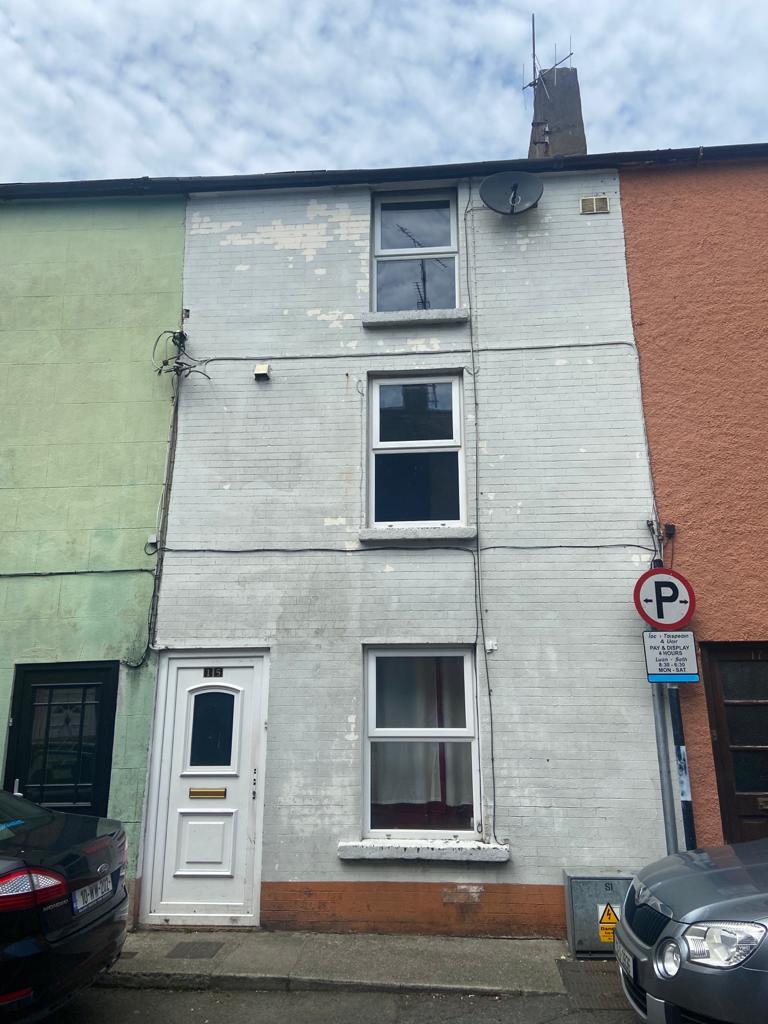 No.15 Skeffington Street, Wexford